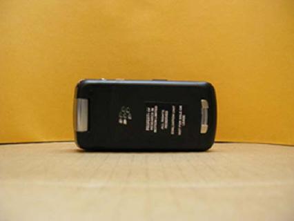 BlackBerry 9100 KickStart