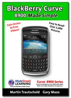 Curve 8900 E-Book