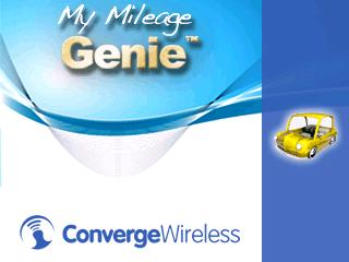 My Mileage Genie for BlackBerry Smartphones