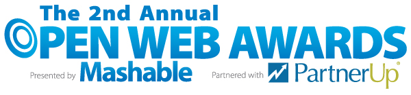 Open Web Awards