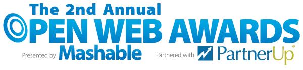 Open Web Awards