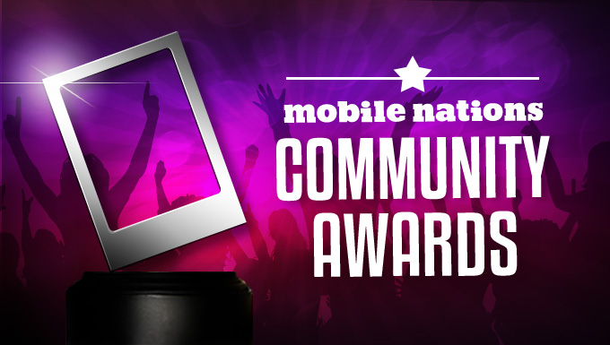 Mobile Nations Community Awards