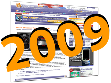 Most Viewed and Favorite Articles in 2009