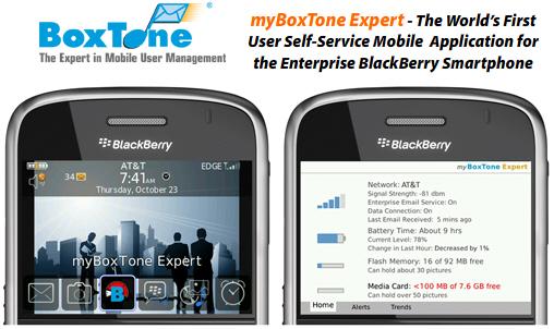 myBoxTone Expert