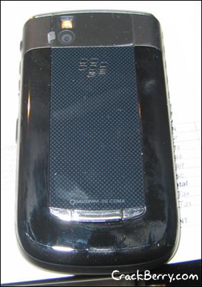 BlackBerry Niagara 9630