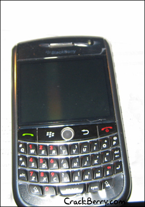 BlackBerry Niagara 9630