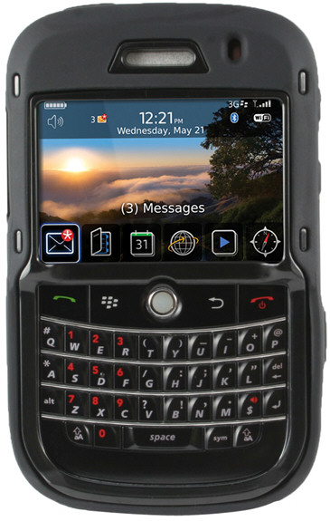 OtterBox for the BlackBerry Bold - Win a Free OtterBox!