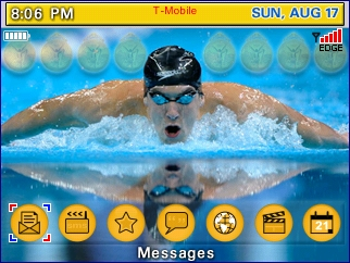 Phelps Theme