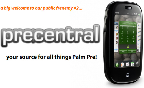 Welcome to PreCentral.net!