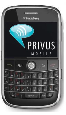 Privus Logo
