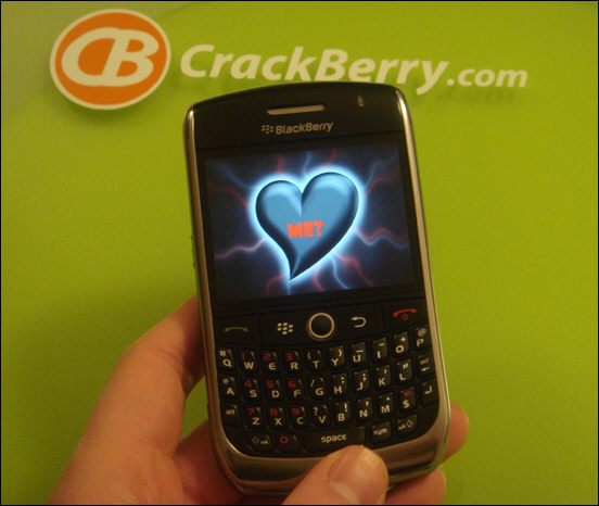 T-Mobile BlackBerry Curve 8900 Reviews Roundup!