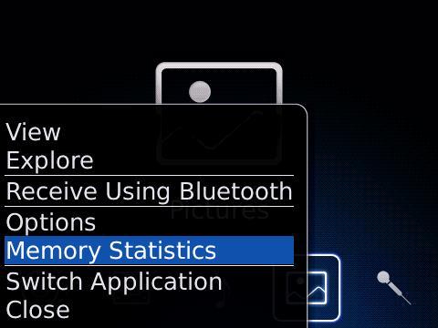 Memory Stats