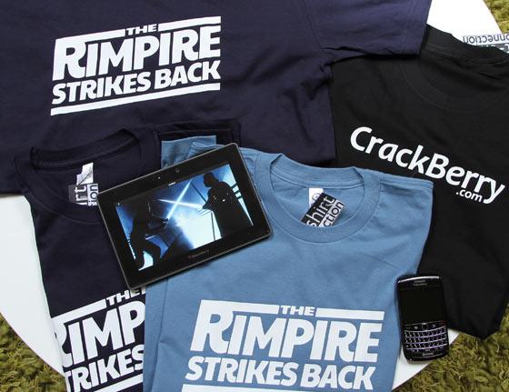 THE RIMPIRE STRIKES BACK!