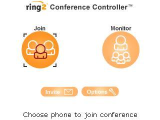 Ring2 Main Menu