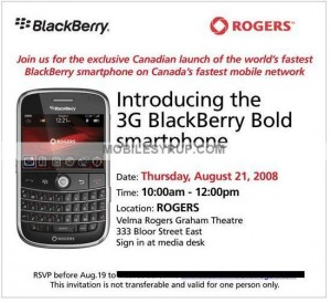 Rogers Invite