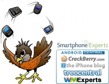 Smartphone Round Robin Winners!
