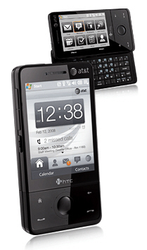 HTC AT&T Fuze