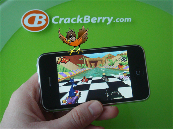CrackBerry's Final Impressions of Apple's iPhone 3G