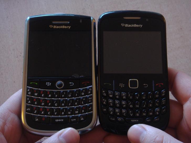 BlackBerry - Software Downloads 2