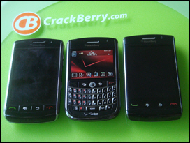 Storm 9530, Tour 9630, Storm 2 (9550). If you're on Verizon and like a physical keyboard rather than touchscreen, the choice is easy.