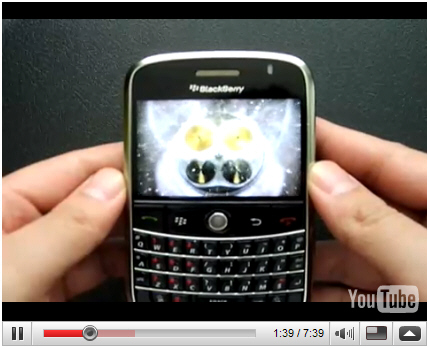 AndroidCentral's Take on the BlackBerry Bold