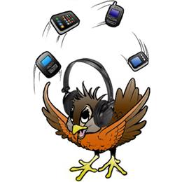 Smartphone Round Robin Podcast