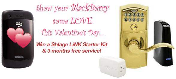 Schlage Valentine's Day Contest!