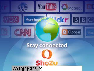 ShoZu