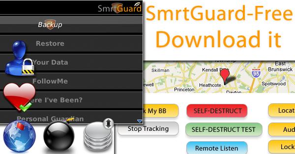 SmrtGuard-Free - Get it for FREE