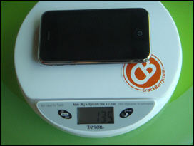 Apple iPhone 3GS 32GB.
