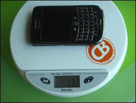 BlackBerry Tour 9630.