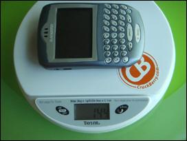 BlackBerry 7290.