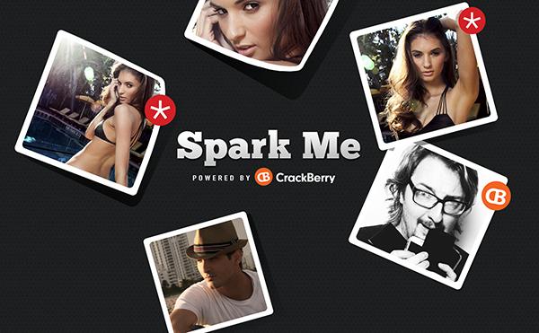 Spark Me!