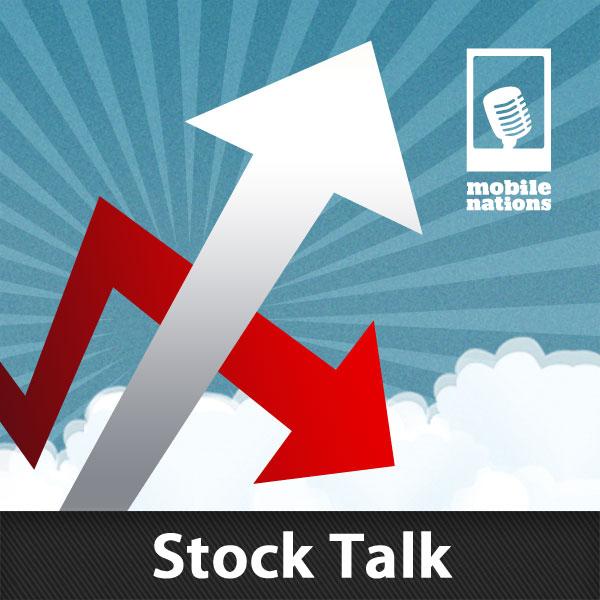 RIMM Stock Talk