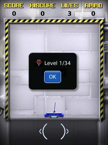 Best BlackBerry Game - BrickBreaker