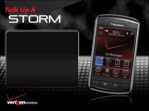 Talk Up a Storm!