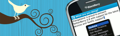 Twitter the next SMS?!