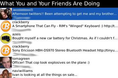 TwitteryBerry