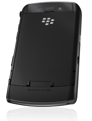 Telus BlackBerry Storm