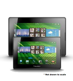 "7"" or 10"" BlackBerry PlayBook?"