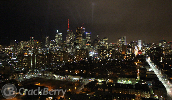 Good Evening, Toronto