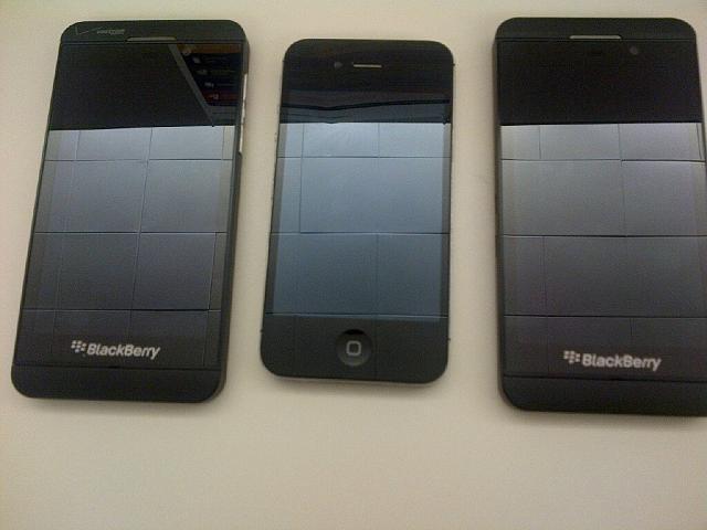 Verizon BlackBerry Z10