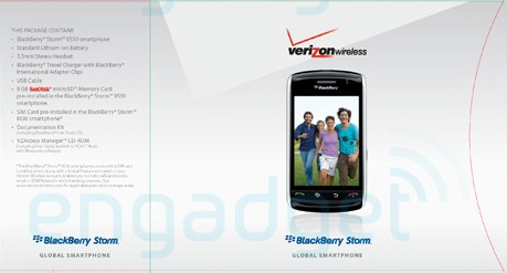 Verizon Storm Delays...