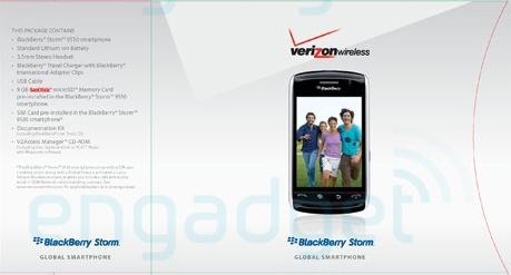 Verizon Storm Delays...