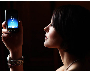Vodafone BlackBerry Storm Pricing