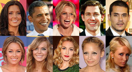 Vote for your Favorite BlackBerry Obsessed Celeb!