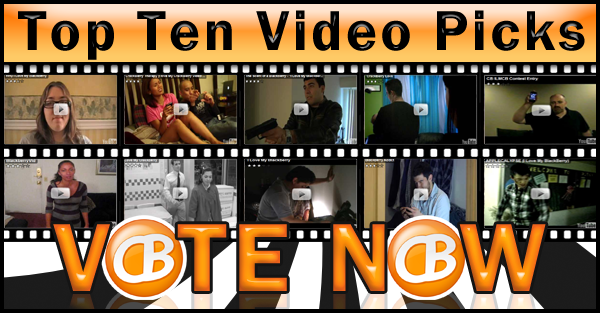 I Love My BlackBerry Video Contest - Click Here to Vote!