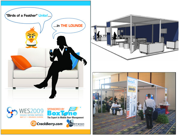 BoxTone Mobile User Management Lounge is BACK!