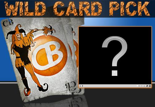 Wild Card Vote!