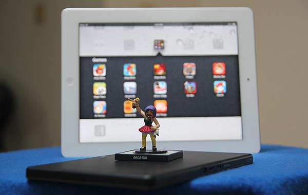 iPad Wins. Boo.